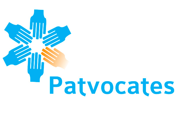 Patvocates Logo